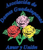Logo Damas Guadalupanas Panamá