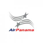 Air Panama - Patrocinador de las Damas Guadalupanas